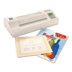"HeatSeal H600 Pro Laminator, 13"" Wide, 10 Mil Maximum Document Thickness"
