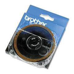 Prestige Elite 10/12-Pitch Daisywheel for Brother Printers/Typewriters