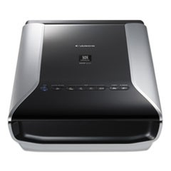 CanoScan 9000F MARK II Color Image Scanner, 9600 x 9600 dpi