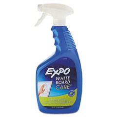 Expo Dry Erase Surface Cleaner, 22Oz Bottle