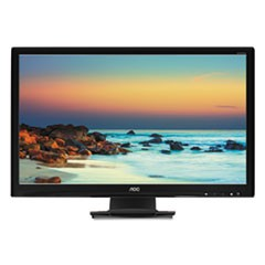 TFT Active Matrix LED Monitor, 27""