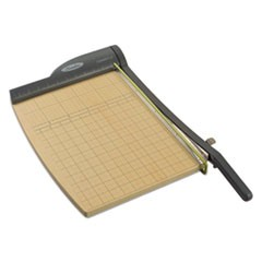 "ClassicCut Pro Paper Trimmer, 15 Sheets, Metal/Wood Composite Base, 12"" x 15"""