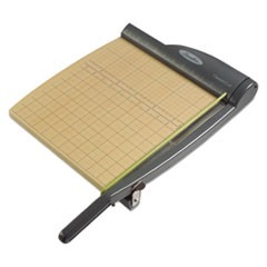 "ClassicCut Pro Paper Trimmer, 15 Sheets, Metal/Wood Composite Base, 12"" x 12"""