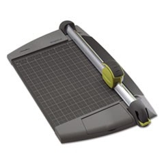 "SmartCut EasyBlade Plus Rotary Trimmer, 15 Sheets, Metal Base, 11 1/2"" x 20 1/2"""