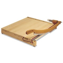"ClassicCut Ingento Solid Maple Paper Trimmer, 15 Sheets, Maple Base, 15"" x 15"""