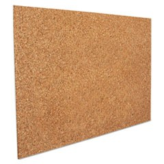 Cork Foam Board, 20 x 30, Cork with White Core