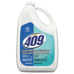 Cleaner Degreaser Disinfectant, Refill, 128 oz