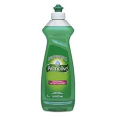 Dishwashing Liquid, Original Scent, 12.6 oz Bottle, 20/CT