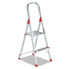 LADDER,PLATFORM,2STEP,AL