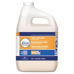 Professional Fabric Refresher Deep Penetrating, Fresh Clean, 1 gal, 3/Carton