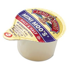 CREAMER,MINI-MOOS,192/CT