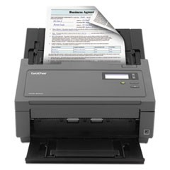 Workhorse PDS-6000 High-Volume Color Desktop Scanner with Duplex