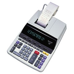 CALCULATOR,PRINT 12-DIGIT