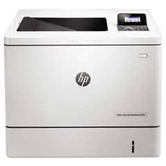 Color LaserJet Enterprise M553DN Laser Printer