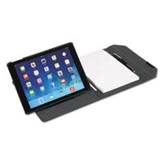MobilePro Series Deluxe Folio for iPad Air/iPad Air 2/Pro 9.7, Black