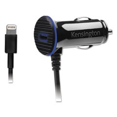 PowerBolt 3.4 Dual Port Fast Charge Car Charger