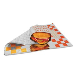 Honeycomb Insulated Special Wrap, 10 1/2 x 14, 500/Pack, 4 Packs/Carton