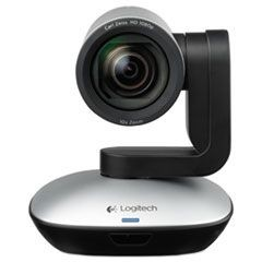 CC3000e ConferenceCam, 1080p, Black