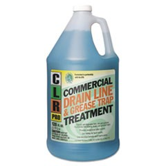 Commercial Drain Line & Grease Trap Treatment, 1 gal Bottle
