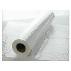 Roll Bags, 18 x 24, 0.75mil, Clear, 250/Box