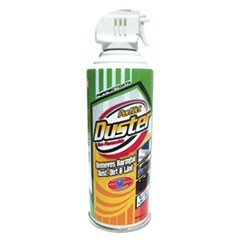 Non-Flammable Power Duster, 10 oz Can