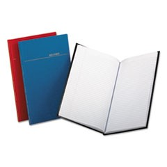 Record/Account Book, Asst Cover Colors, 150 Pages, 12 1/8 x 7 3/4