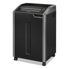 Powershred 485Ci 100% Jam Proof Cross-Cut Shredder, 30 Manual Sheet Capacity, TAA Compliant