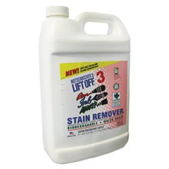 No. 3 Pen, Ink Graffiti Remover, Apple Scent, 1 gal Bottle