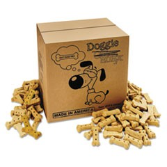 Doggie Biscuits, 10 lb Box
