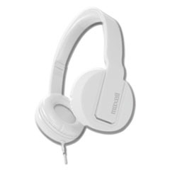 Solids Headphones, White