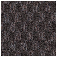 Nomad 6500 Carpet Matting, Polypropylene, 36 x 60, Brown
