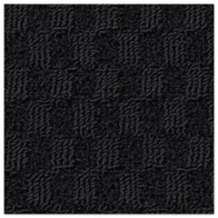 Nomad 6500 Carpet Matting, Polypropylene, 36 x 60, Black