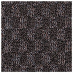 Nomad 6500 Carpet Matting, Polypropylene, 36 x 120, Brown