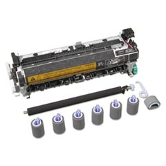 Q243667901RO (Q2436-67901) Remanufactured Maintenance Kit, 200000 Page-Yield