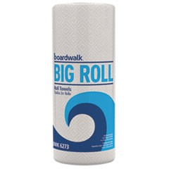 TOWEL,ROLL,2PLY,12/250,WH
