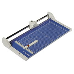 "Professional Rolling Trimmer, Model 552, 20 Sheet Capacity, 20"" Cut Length"