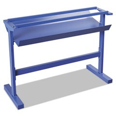 Professional Trimmer Stand for 556 Paper Trimmer, Blue