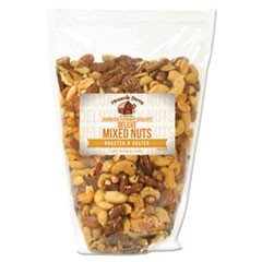Favorite Nuts, Deluxe Nut Mix, 34 oz Bag