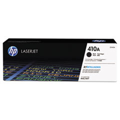 HP 410A, (CF410A) Black Original LaserJet Toner Cartridge