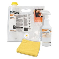 Stride Neutral Cleaner, Citrus Scent, 60 mL Smart Mix Pro Bag