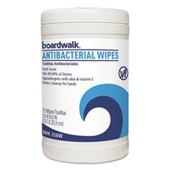 WIPES,HAND/FACE,75PERCANT