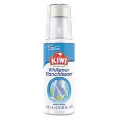 KIWI Sport Shoe Whitener, 118 mL, 12/Carton