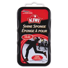 KIWI Shine Sponge, For All Colors, 12/Carton