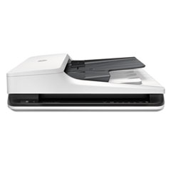 Scanjet Pro 2500 f1 Flatbed Scanner, 600x1200dpi, 50-Sheet Auto Document Feeder
