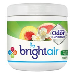 Super Odor Eliminator, White Peach and Citrus, 14 oz