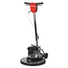 Sanitaire Cast Floor Machine, 1 1/2 Hp Motor, 175 Rpm, 20  Pad