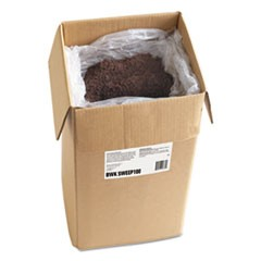 Oil-Based Sweeping Compound, 100lb Box