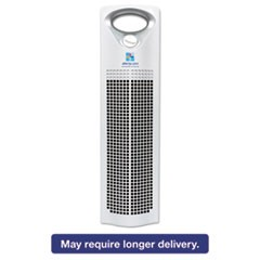 Allergy Pro Air Purifier, 3-Speed, 212 sq ft Room Capacity