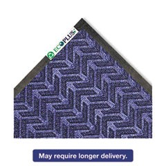 EcoPlus Mat, 35 x 118, Midnight Blue