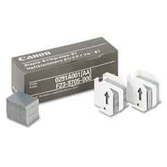 CANON NP6045 - 3-5,000 E1 STAPLE CTGS